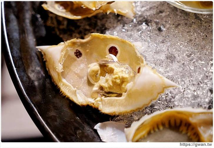 20191224010019 96 - 熱血採訪|痛風請注意!沒預約吃不到的台中浮誇蟹霸王就在這!