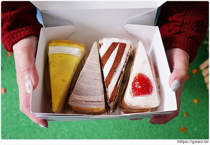 20200104012346 65 - 熱血採訪│父親節每日限量18顆千層蛋糕在這裡!8小時製作,賣完就沒了