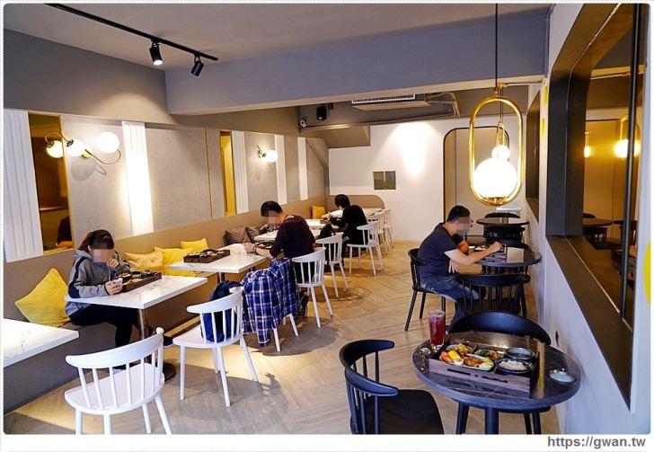 20200129224729 41 - 熱血採訪 | 肉肉堂大墩店新開幕,內用環境超美像咖啡廳,新科技便當最便宜只要99元!!