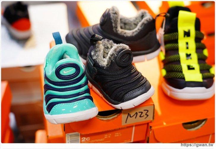 20200215141625 68 - 熱血採訪|全台獨家NIKE展示鞋清倉會在台中!人潮擠爆近200坪賣場,滿額還有星巴克買一送一