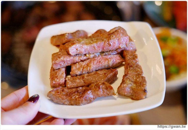 20200220000417 57 - 熱血採訪│台中燒肉吃到飽,現撈泰國蝦、厚切牛排、近80種食材吃到飽,還有生啤無限暢飲一人只要799!