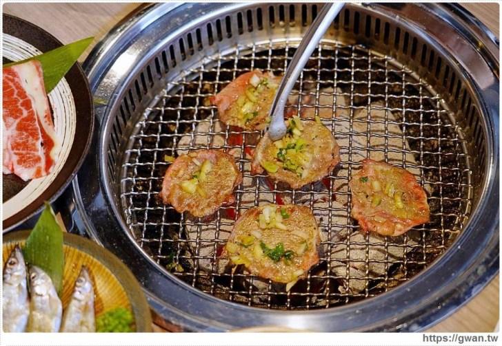 20200220000437 43 - 熱血採訪│台中燒肉吃到飽,現撈泰國蝦、厚切牛排、近80種食材吃到飽,還有生啤無限暢飲一人只要799!