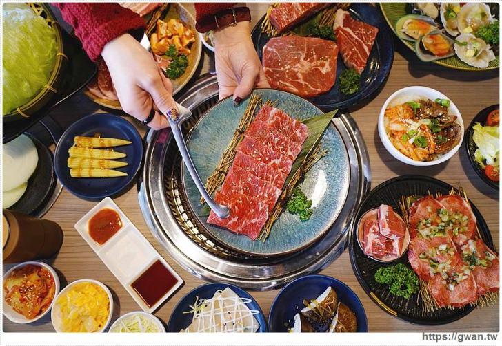 20200220000438 20 - 熱血採訪│台中燒肉吃到飽,現撈泰國蝦、厚切牛排、近80種食材吃到飽,還有生啤無限暢飲一人只要799!