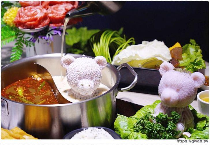 20200322005910 49 - 熱血採訪│姓陳的在哪裡?愛食鍋請你吃肉肉啦!還有超萌芋泥小熊鍋,每天限量五隻喔~