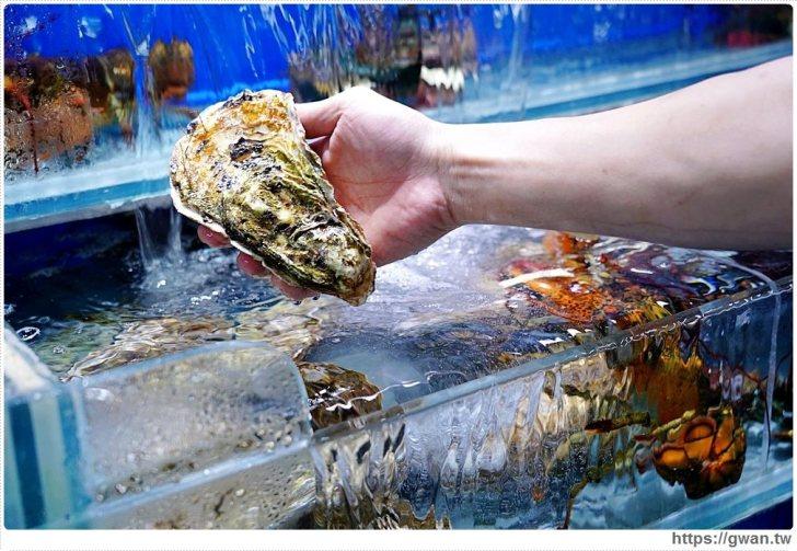 20200427172114 55 - 熱血採訪│台中接地氣的海鮮攤,各式海鮮現點現撈、白飯免費吃到飽,大里基隆港活海鮮新開幕!
