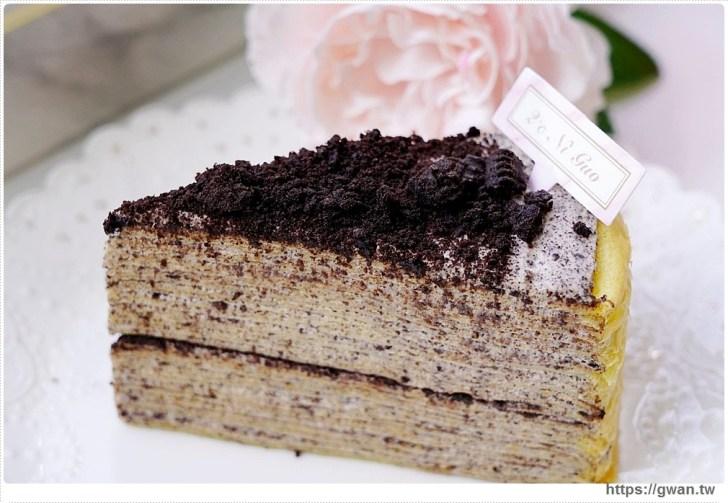 8f5338e46c3e996f4524ffe69d67dd96 - 熱血採訪│父親節每日限量18顆千層蛋糕在這裡!8小時製作,賣完就沒了