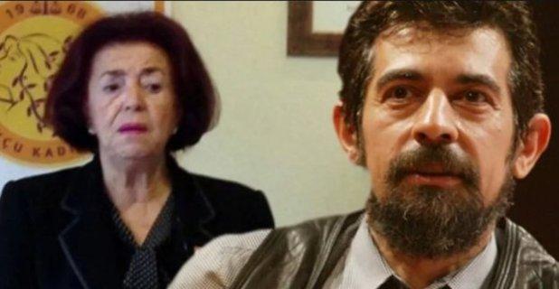 Okan Bayülgen'in anne ve babası ile ilgili görsel sonucu