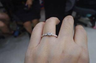(活動)~哈比在台中喬安格斯珠寶學院~第一次親手打造自己的戒指!!