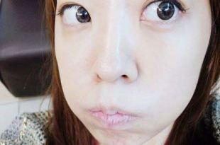 (分享)小哈比的第一次刷眉~多加美學坊~接睫~美容~美體~刷眉~薔薇唇一次搞定