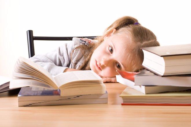 Cómo estimular a los niños perezosos