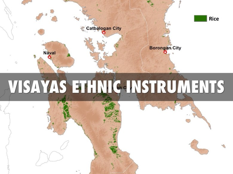 philippine ethnic musical instruments by stanley titong