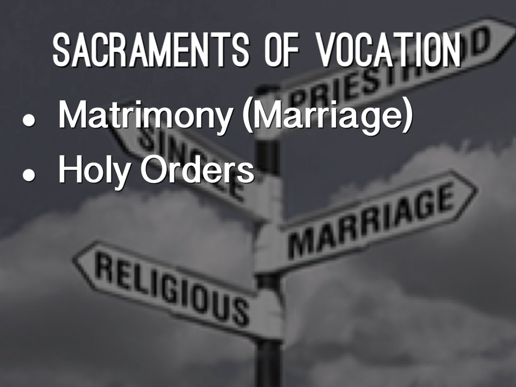 The Seven Sacraments By Ms Barry