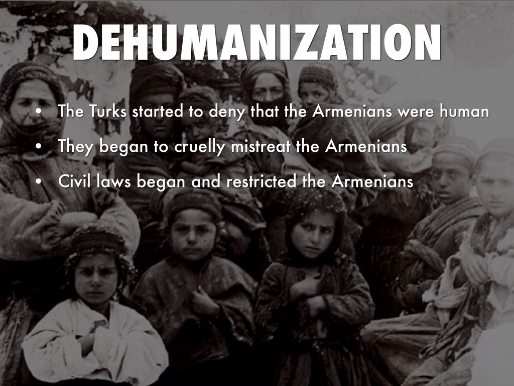 What Started Armenian Genocide