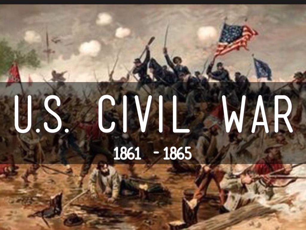 U S Civil War Show By Jillian Wolny