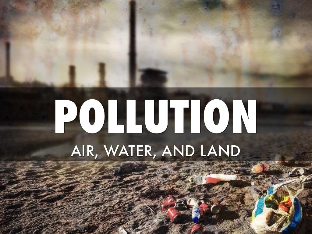 Pollution By Avivagordon