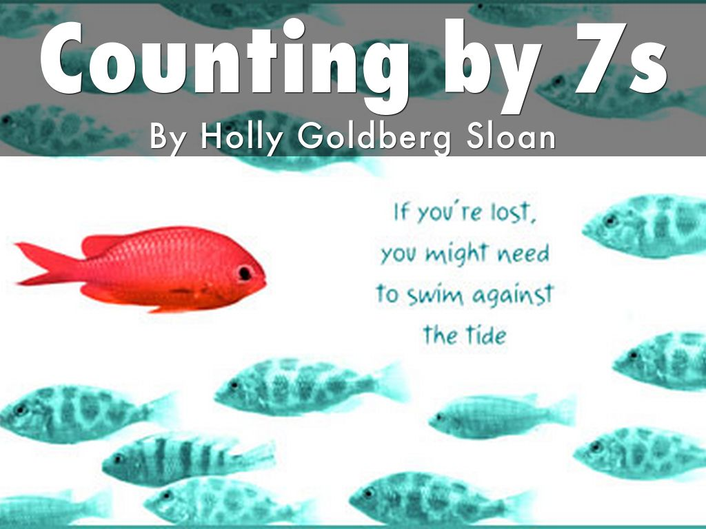 Counting By 7s By Resmoler
