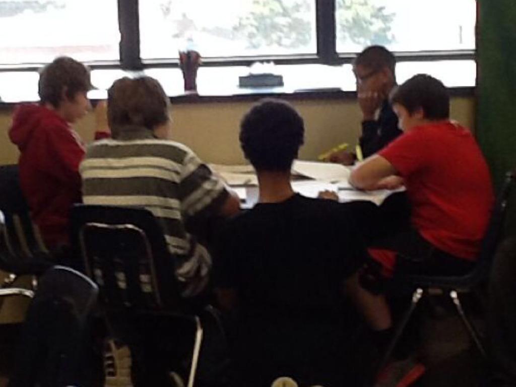 Teach The Teacher Day By Ms Schmaus S Class