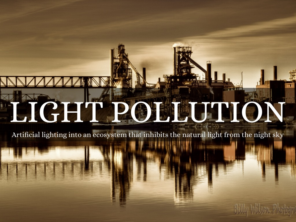 3 Types Of Pollution 7 Kinds Of Environmental Pollution