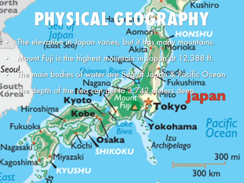 Japan By Jester Rachel