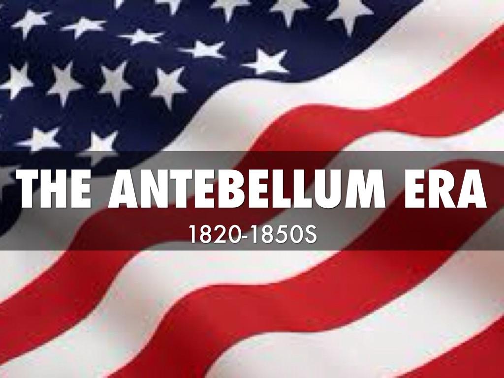 Antebellum Project