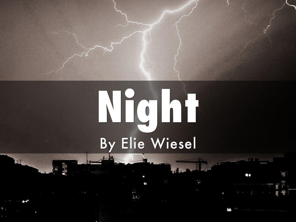 Night By Erick1ammo