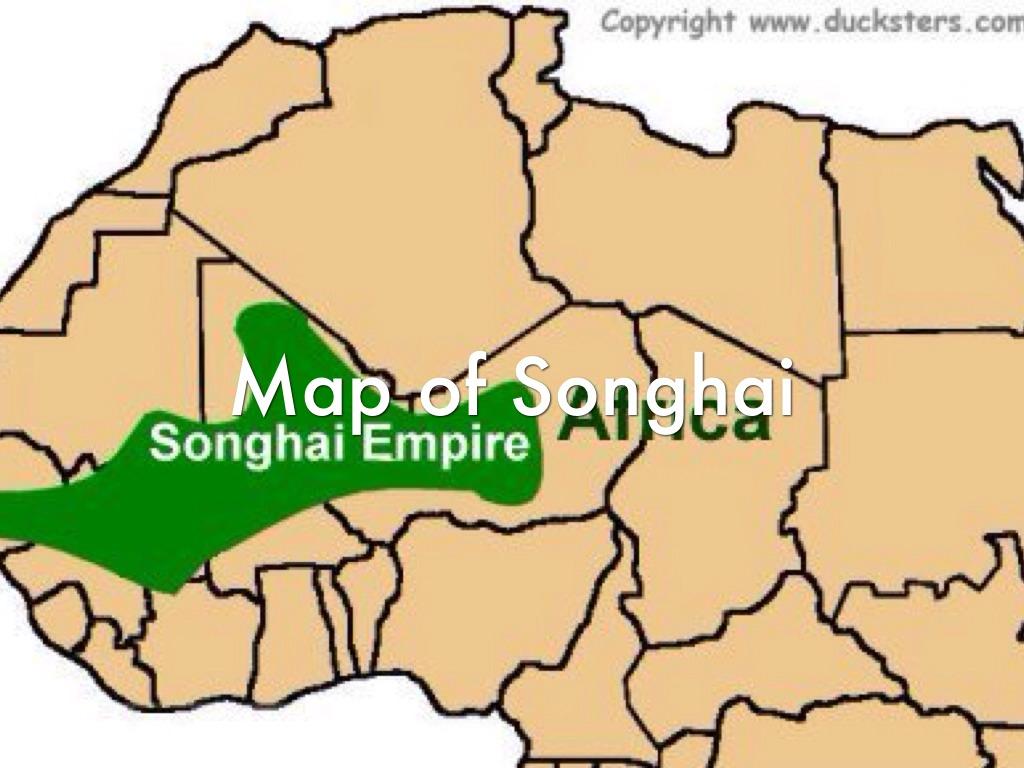 Africa Empire By Bennett Grant