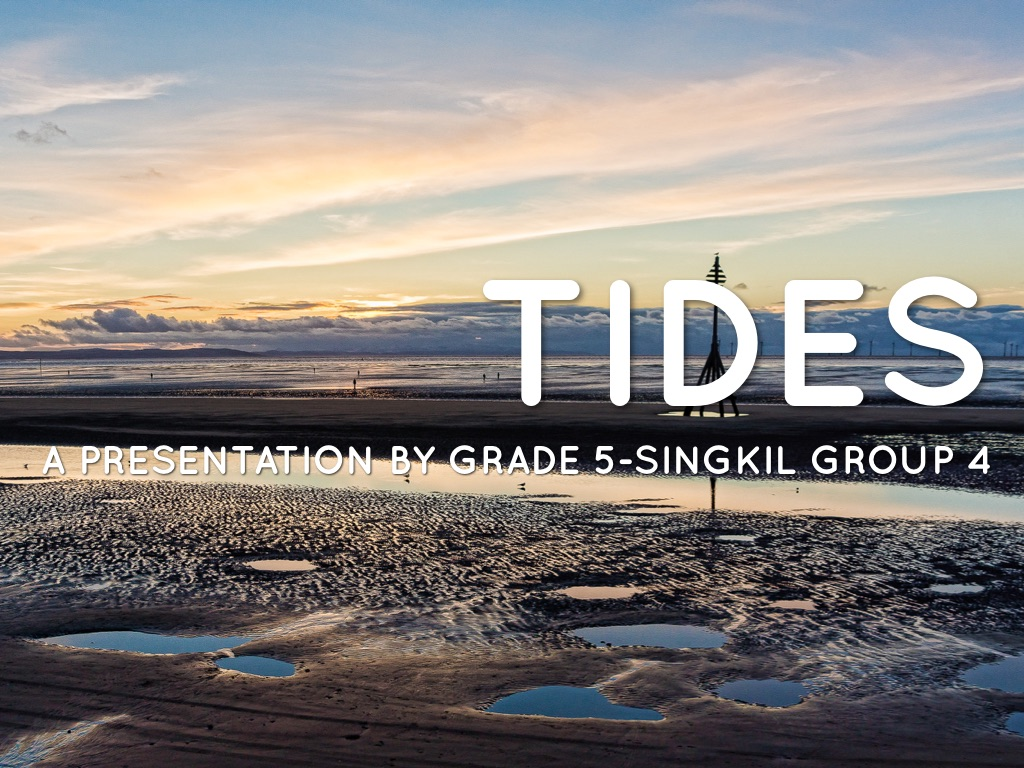 Tides By Suzume Tamago