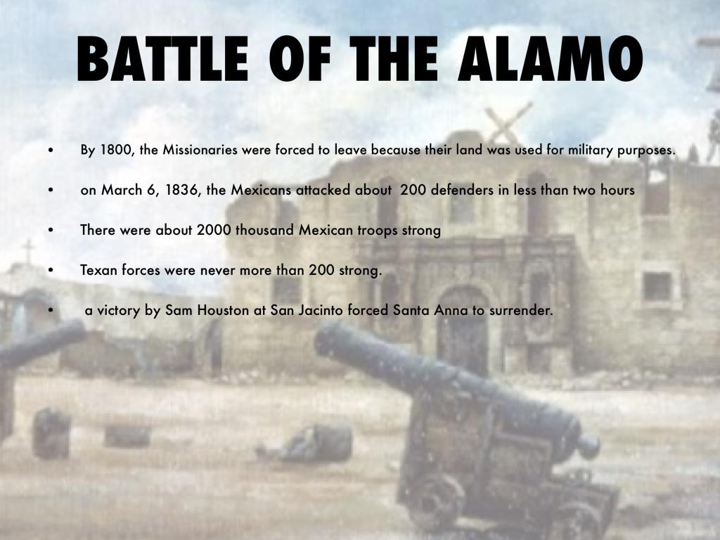 Alamo By Jack Hinnendael