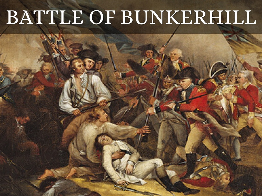 Battles Of The Revolutionary War By Jacob Akers