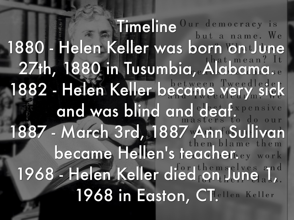 What Helen Keller Accomplishments Anne Sullivan 02 15
