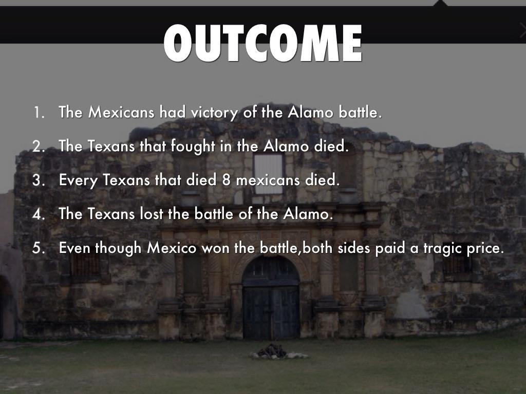 The Alamo Project By Stephanie Calkins