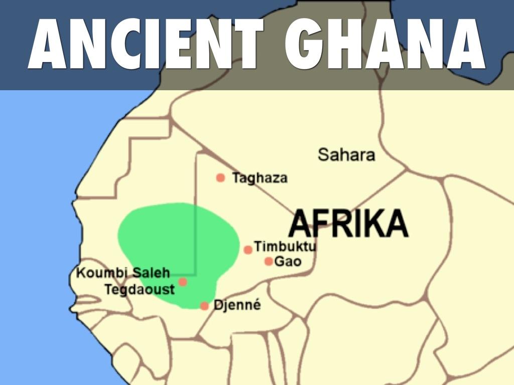 Ghana By Spencerburke060
