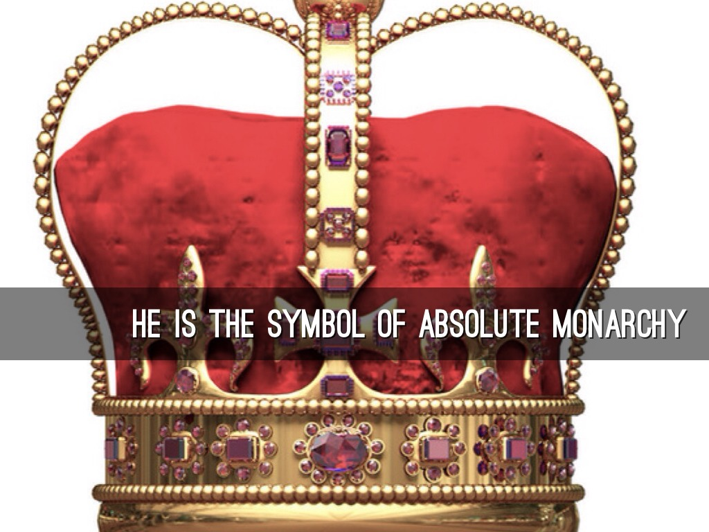 Absolute Monarchs By Mckenzie Ball