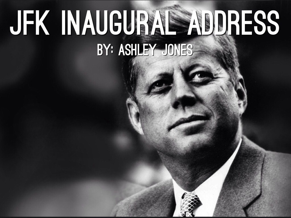 Jfk By Ashley Jones