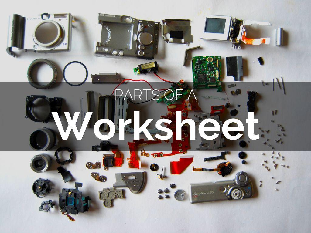 Build Amp Present Worksheets By Daryl V