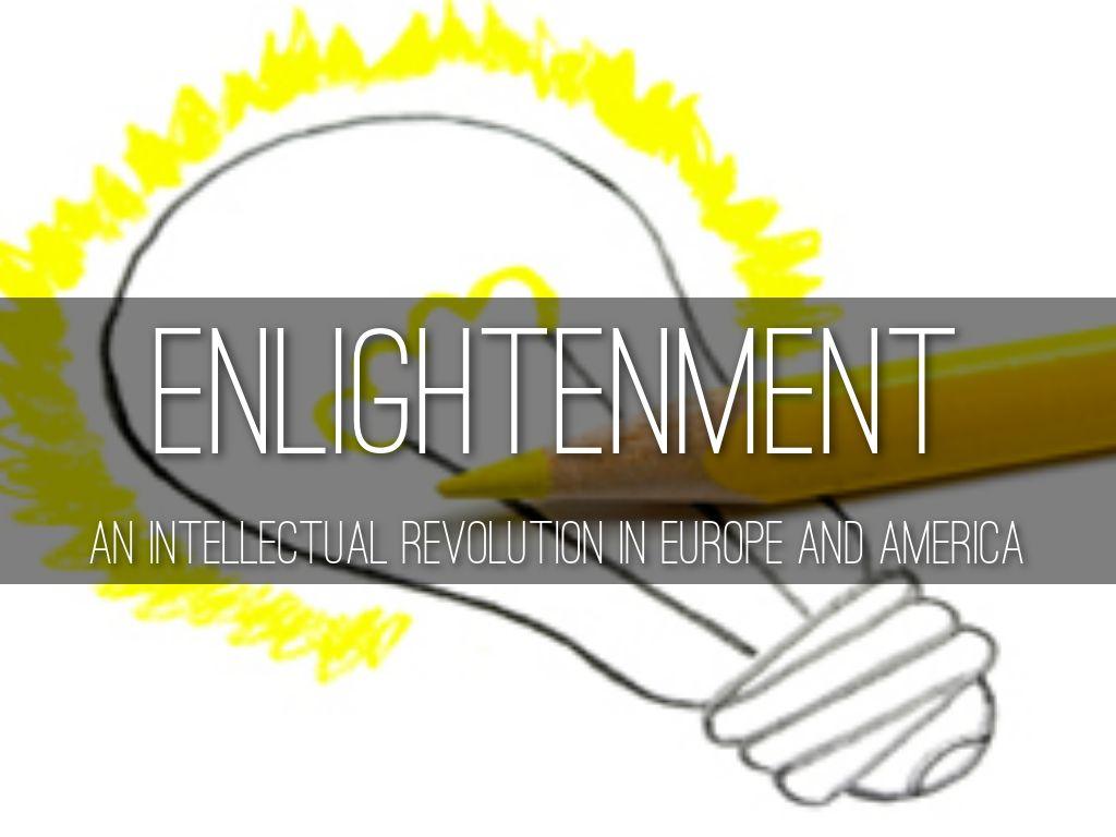 Enlightenment By Sammylovee21