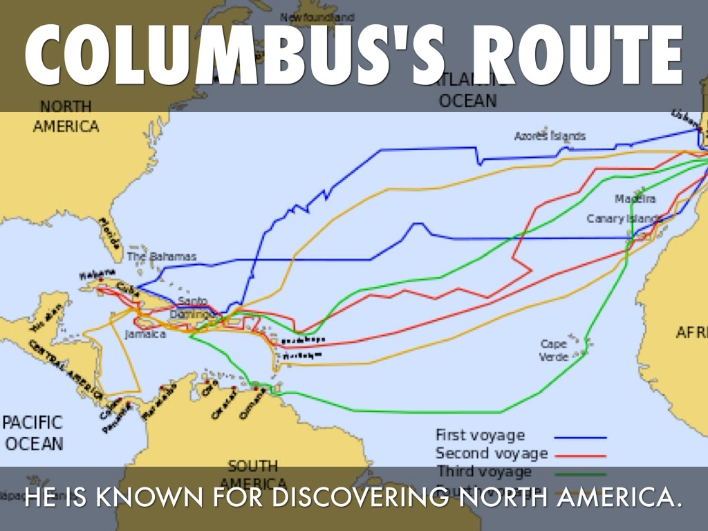 Hernan Cortes Exploration Route Map: Hernando Cortes Travel Route
