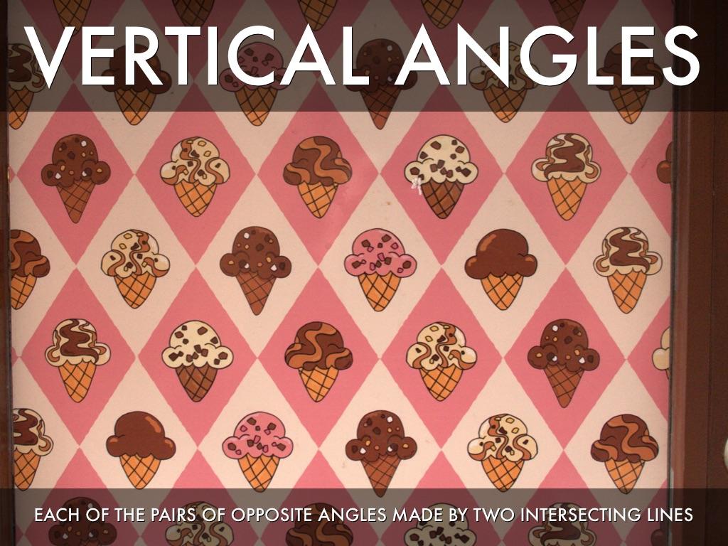 Alternate Interior Angles Are Congruent