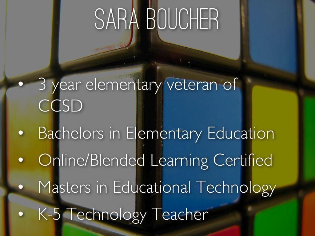 Flip It Good By Sara Boucher