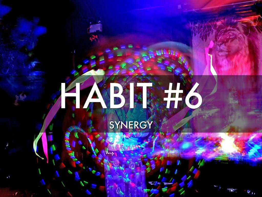 Habit 6 By Whitmanj