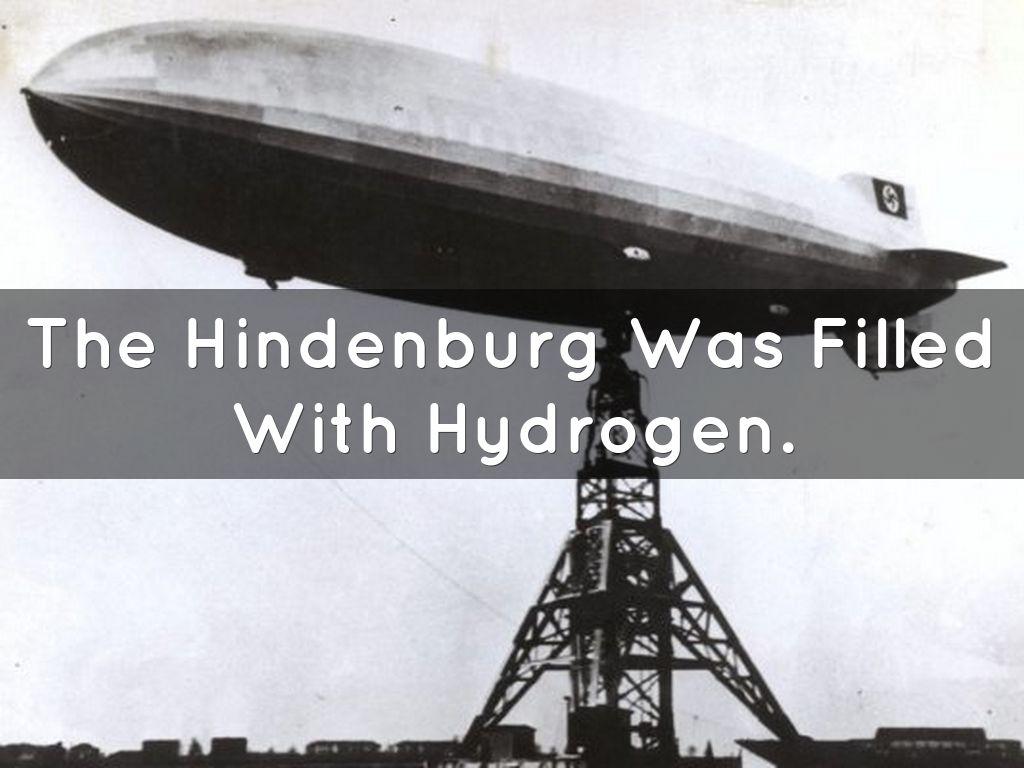 Living Survivors Hindenburg