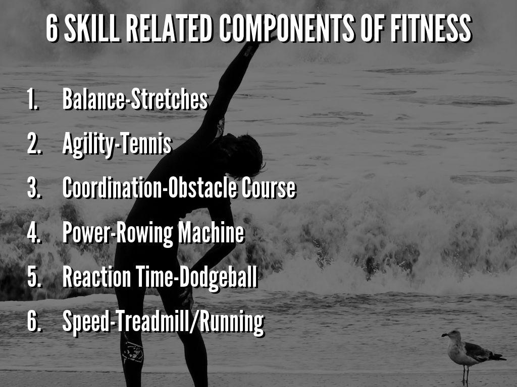 Fitness Program By Halle Gross