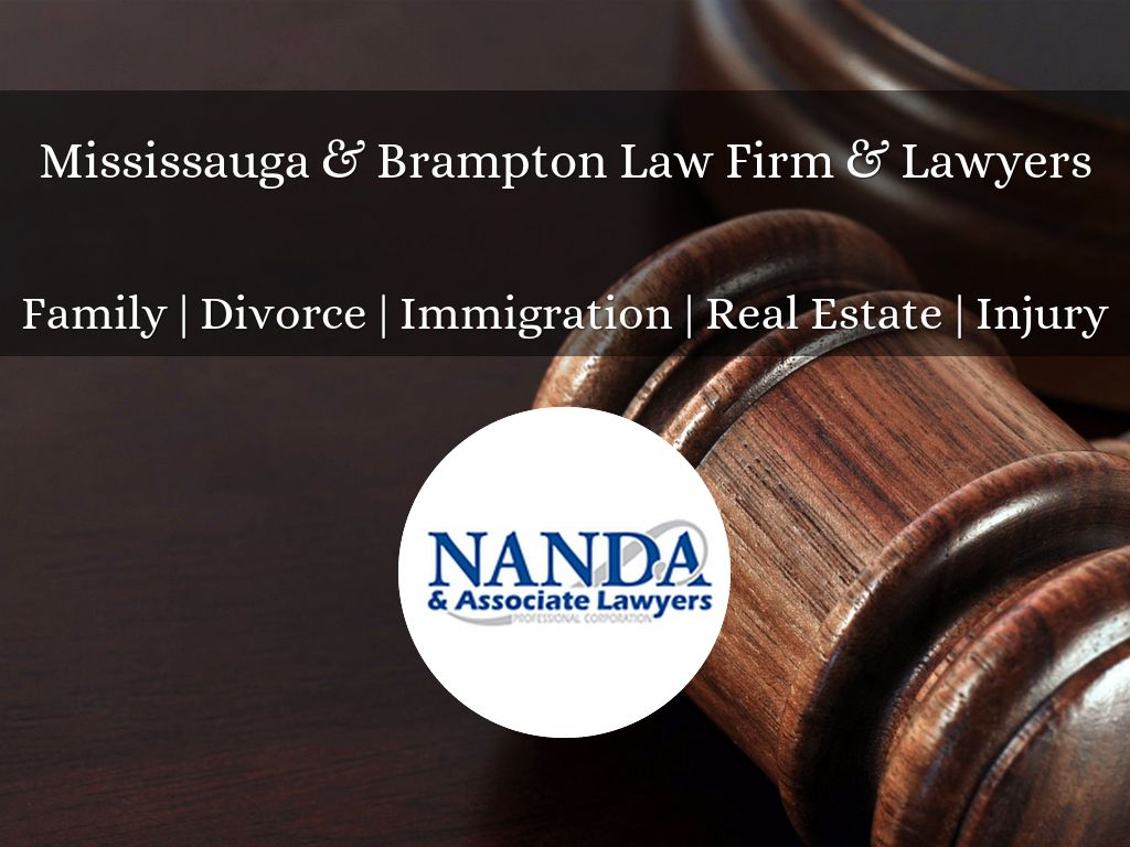 Mississauga Brampton Law Firm Lawyers By Lauracolli