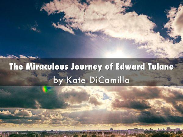 The Miraculous Journey of Edward Tulane by gigi.