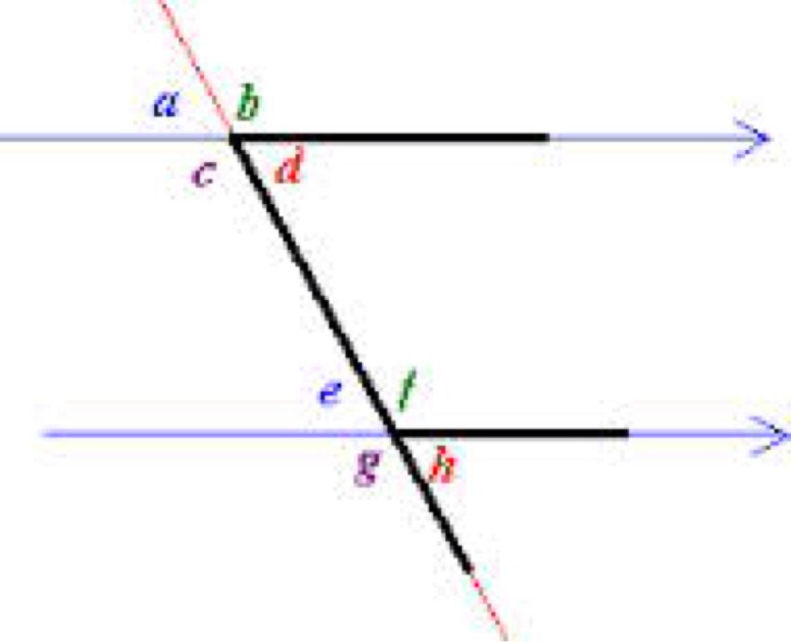 Worksheet Corresponding Angles Grass Fedjp Worksheet