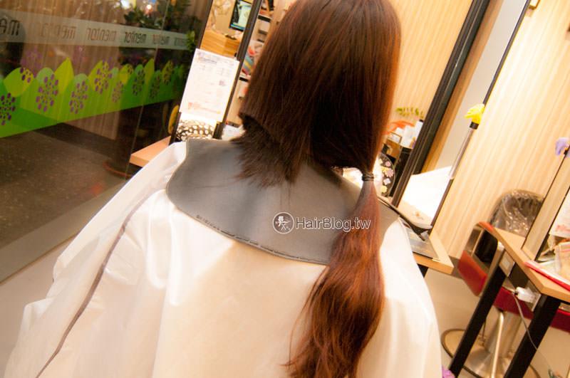 妳是長髮控?!長髮剪短的5大好處(長髮剪短髮型作品)
