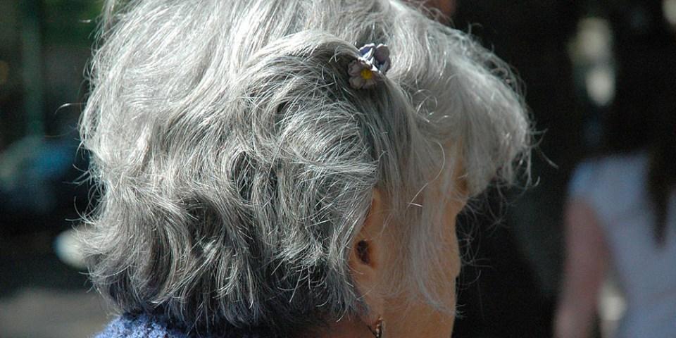 關於白頭髮迷思,千萬別再相信