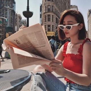 Mercci22 六月紐約時髦的國度   2019購物前的必讀須知