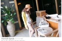 [穿搭]小情侶假日到Costco採購食材,穿上舒服的棉質衣服好愜意: )