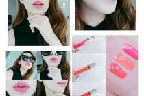[美妝] Dior Addict 全新迪奧癮誘鏡光俏唇彩,讓你一秒變身玻尿唇!